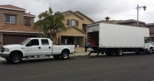 Residential Movers Los Angeles